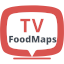 TVFoodMaps Restaurants on TV